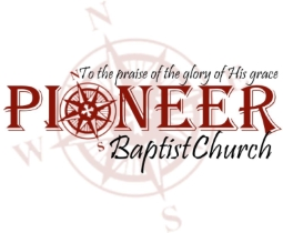 Pioneer Baptist Church